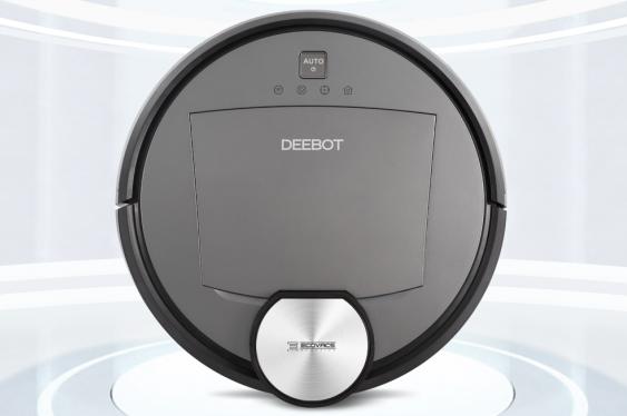 DEEBOT DR95 2017