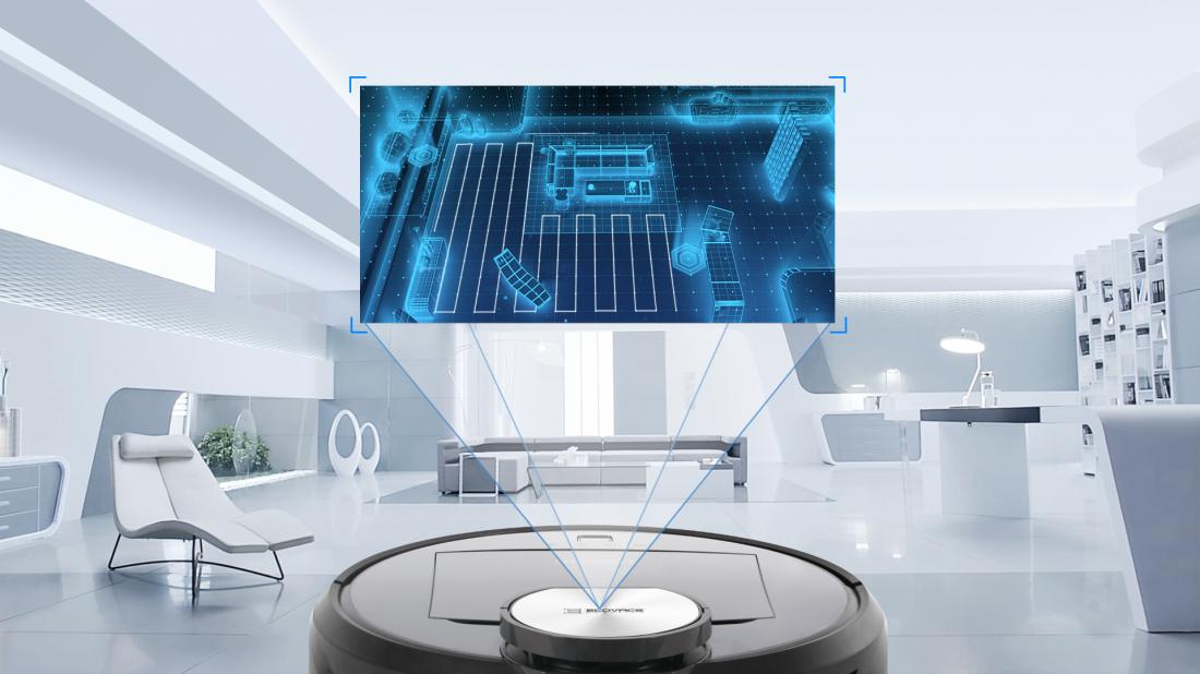 هوشمند ترین ، پر قدرت ترین ، سریع ترین در دنیا DR95