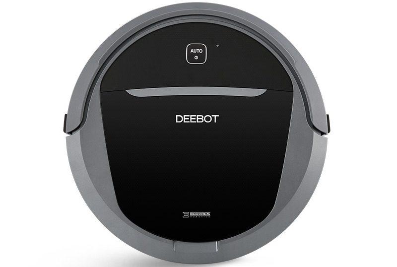 DEEBOT M81-Pro 2017
