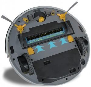 جاروبرقی رباتیک DM85